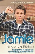 Jamie: King of the Kitchen