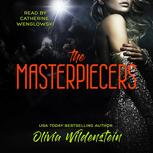 The Masterpiecers cover art