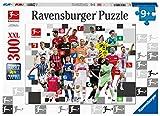Ravensburger Kinderpuzzle 12917 - Bundesliga Saison 2020/2021 - 300 Teile