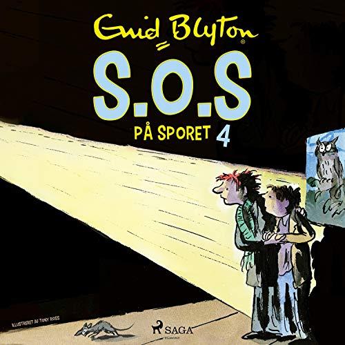 S.O.S på sporet 4 cover art