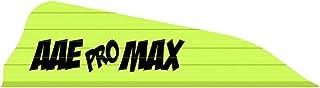 AAE Pro Max Vane Yellow 100 pk.