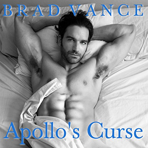 Apollo's Curse audiobook cover art