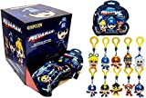 Capcom Megaman Backpack Hanger - 1 Blind Bag