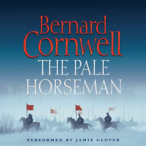 The Pale Horseman     The Saxon Chronicles, Book 2              By:                                                                                                                                 Bernard Cornwell                               Narrated by:                                                                                                                                 Jamie Glover                      Length: 5 hrs and 33 mins     504 ratings     Overall 4.3