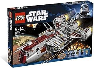 Best star wars republic frigate lego Reviews