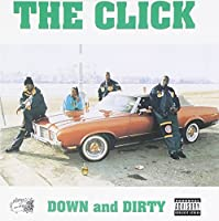 Down & Dirty by Click (1995-11-21)