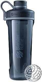 BlenderBottle Radian Tritan Shaker, 32oz, Black (Int'l-Asia),C01956