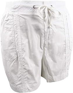 Style & Co Plus Size Cargo Shorts