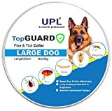 Y037 UPL Flea and Tick Prevention, Flea and Tick Collar...