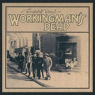 Workingman's Dead (50th Anniversary) [Picture Disc]