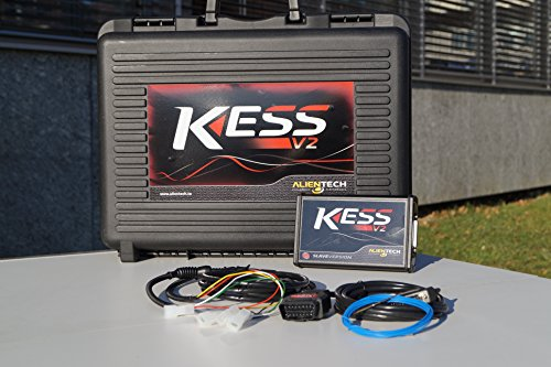 Kess V2 Slave (nur Hardware), keine Protokolle