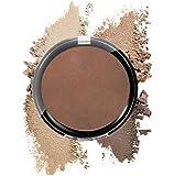 Polvo compacto para el maquillaje, color 'Moca' 14 gr