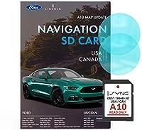 フォード A10 ナビゲーションSDカード | 2019年最新更新 | フォードナビゲーションSDカード アメリカとカナダ用