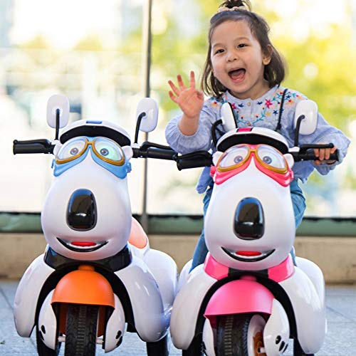 Elektrisches Motorrad Für Kinder Lotee kaufen  Bild 1*