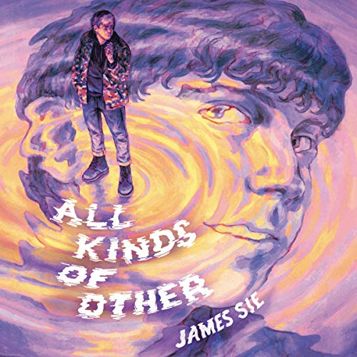 All Kinds of Other Audiobook By James Sie cover art