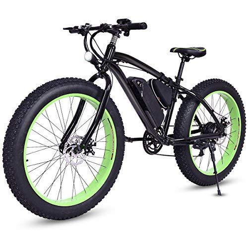 10 Best Fat Tire Electric Bikes In 2020 Myproscooter