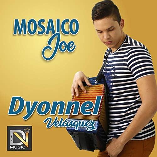 Dyonnel Velásquez Music