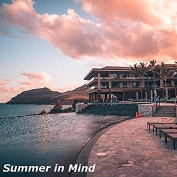 Summer in Mind