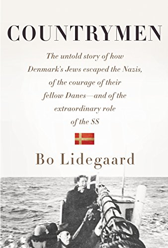 Image of Countrymen: The Untold Story of How Denmark's Jews Escaped the Nazis, of the Courage of Their Fellow Danes--and of the Extraordinary Role of the SS