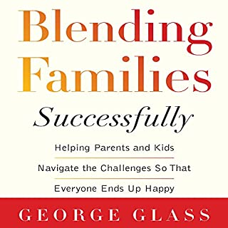 Blending Families Successfully cover art
