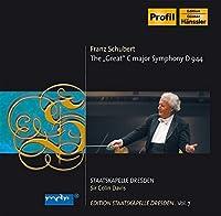 Symphony No 9 in C Major by SCHUBERT (2006-09-26)