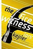 Image of The Fire Witness: A Novel (Detective Inspector Joona Linna)