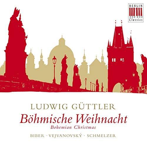 Blechbläserensemble Ludwig Güttler, Virtuosi Saxoniae & Ludwig Güttler