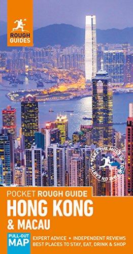 Pocket Rough Guide Hong Kong & Macau (Travel Guide) (Pocket Rough Guides)