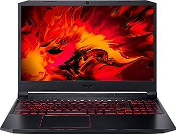 Acer - Nitro 5 15.6  Laptop - AMD Ryzen 5 - 8GB Memory - NVIDIA GeForce GTX 1650 - 256GB SSD - Obsidian Black