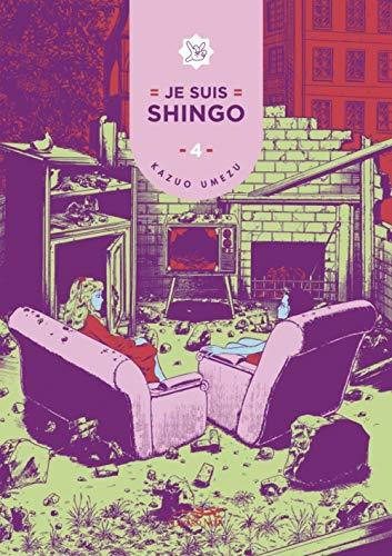 Je suis Shingo, Tome 4