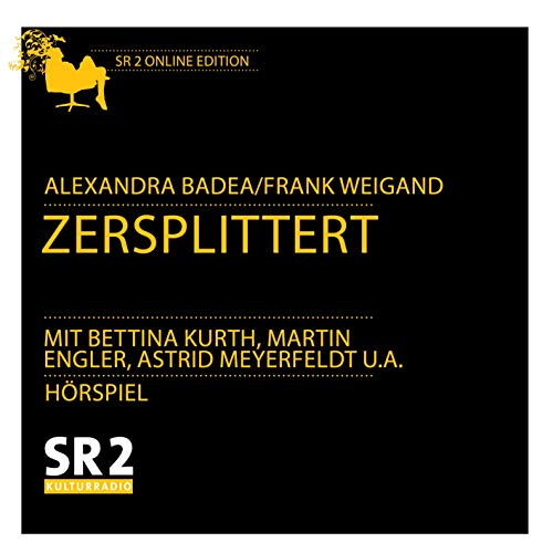 Zersplittert cover art