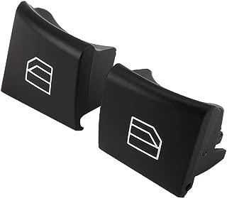 Banbie8409 Parabrezza per Auto Parasole Coprire Casual Pieghevole Anteriore Posteriore Parasole Riflettente