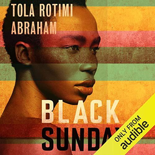 Black Sunday Titelbild