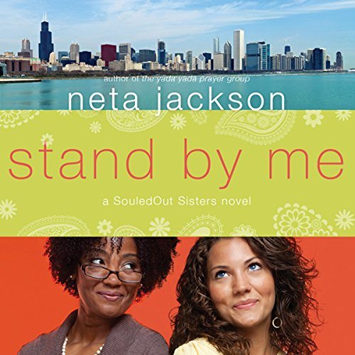 Stand by Me audiobook cover art