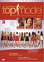 Germany's Next Top Model [2 DVDs] [Alemania]