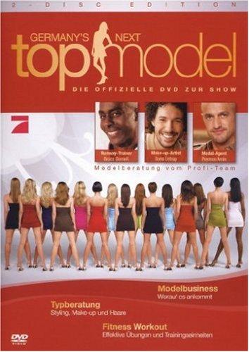Germany's Next Topmodel - Staffel 1 (2 DVDs)