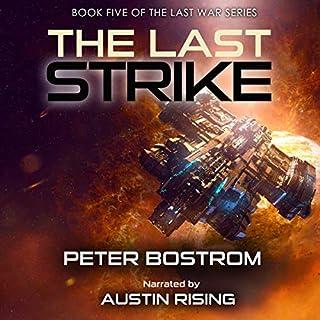 The Last Strike cover art
