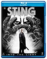 Wwe: Sting - Into the Light [Blu-ray]