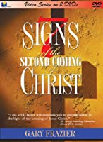 7 Signs of the Second Coming of Christ [DVD]