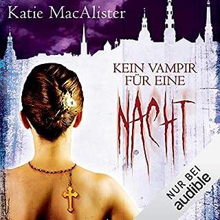 Kein Vampir für eine Nacht Titelbild