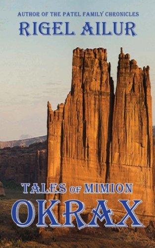 Okrax (Tales of Mimion)