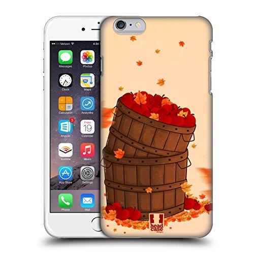 Head Case Designs Fruit Basket Automne Coque Dure pour l'arrière Compatible avec Apple iPhone 6 Plus/iPhone 6s Plus