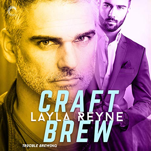 Craft Brew audiobook cover art