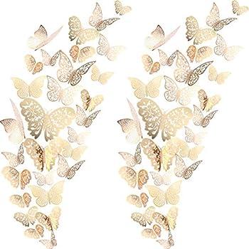 Best 3d butterfly Reviews