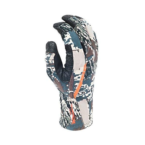SITKA Gear Mountain Windstopper Glove