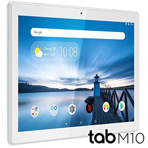 Lenovo TAB M10 Tablet, Display 10.1