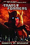 Transformers: Robots In Disguise (2011-2016) Vol. 1 (Transformers: Robots In Disguise Series)