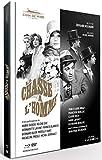 La Chasse à l'Homme [Edition Prestige Limitée Numérotée blu-ray + dvd + livret +...