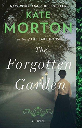 The Forgotten Garden: A Novel (English Edition)