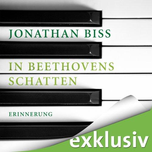 In Beethovens Schatten audiobook cover art